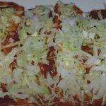 receta de enchiladas dulces