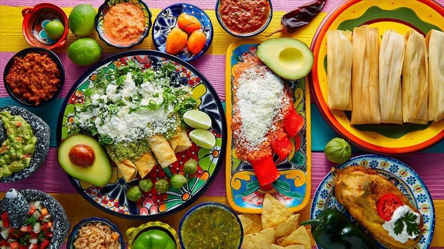 gastronomia mexicana por estado